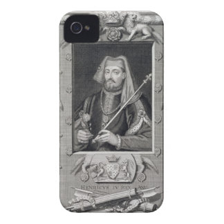 Henry IV (1367-1413) King of England from 1399, af iPhone 4 Case-Mate Case