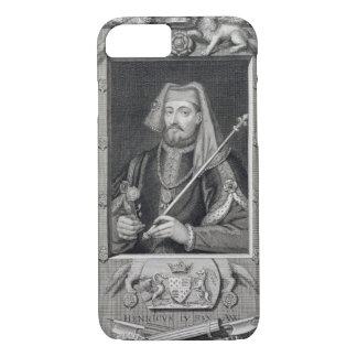 Henry IV (1367-1413) King of England from 1399, af iPhone 8/7 Case