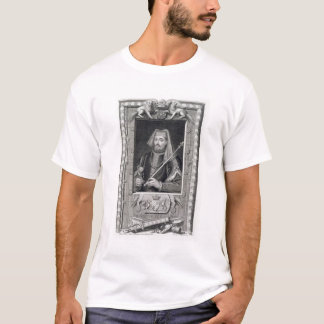 Henry IV (1367-1413) King of England from 1399, af T-Shirt