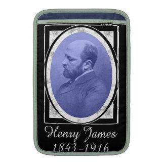 Henry James MacBook Air Sleeve