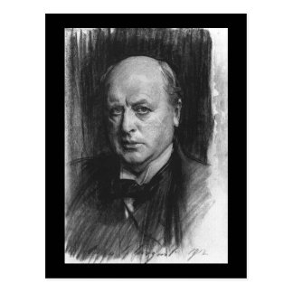 Henry James Post Card