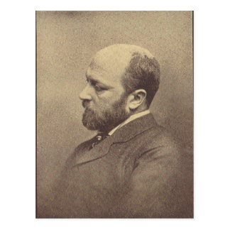 Henry James Post Cards
