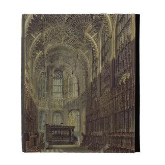Henry la séptima capilla, platea 8 de 'Westminste
