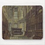 Henry la séptima capilla, platea 8 de 'Westminste Alfombrillas De Ratón