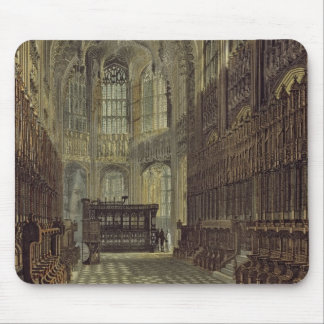 Henry la séptima capilla platea 8 de Westminste Alfombrillas De Ratón