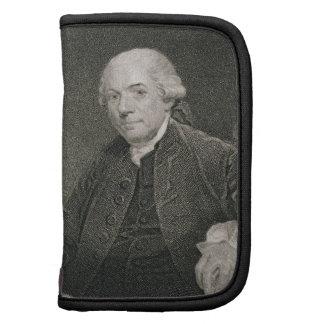 Henry Laurens grabado por Thomas B Welch 1814-7 Planificadores