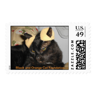 Henry love fortune cookies. stamp