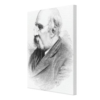 Henry Mayhew Canvas Print