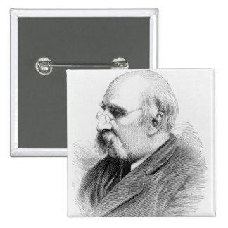 Henry Mayhew Pins