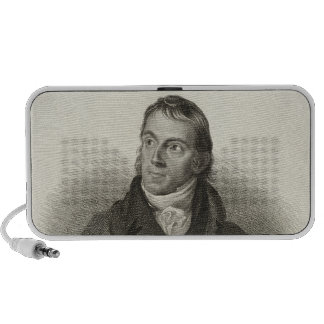 Henry Montgomery iPod Speaker