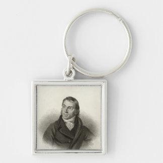 Henry Montgomery Key Chain