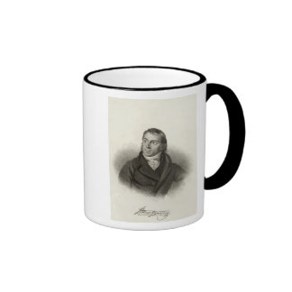 Henry Montgomery Mugs
