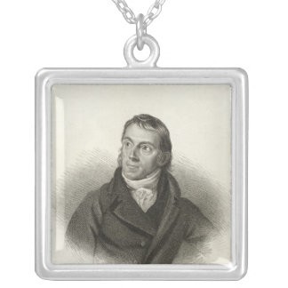 Henry Montgomery Personalized Necklace