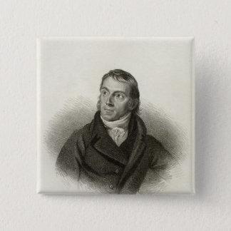 Henry Montgomery Pinback Button