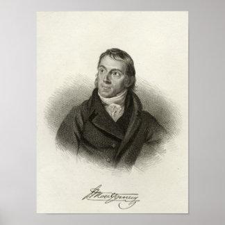 Henry Montgomery Print