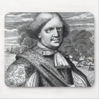 Henry Morgan, 1678 Mouse Pad