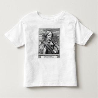 Henry Morgan, 1678 Toddler T-shirt