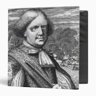 Henry Morgan, 1678 Vinyl Binders