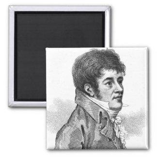 Henry Pearce Magnet