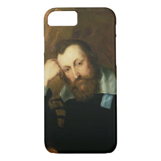 Henry Percy, 9th Earl of Northumberland, wearing C iPhone 8/7 Case