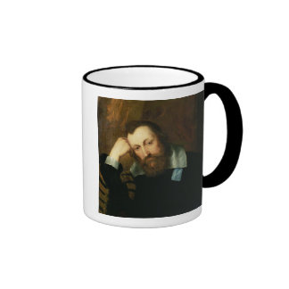Henry Percy, 9th Earl of Northumberland, wearing C Mugs