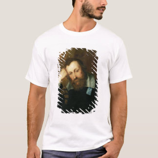 Henry Percy, 9th Earl of Northumberland, wearing C T-Shirt