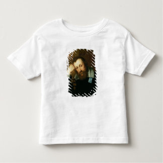 Henry Percy, 9th Earl of Northumberland, wearing C Toddler T-shirt