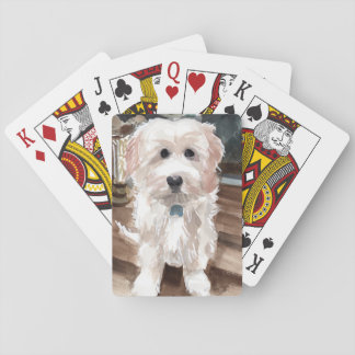 henry playing cards