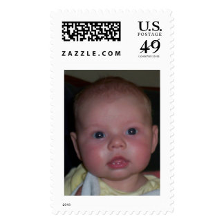 Henry Postage Stamps