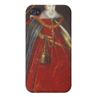 Henry, Prince of Wales, c.1603 Covers For iPhone 4