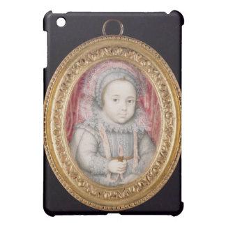 Henry, Prince of Wales (miniature portrait) iPad Mini Cover