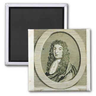Henry Purcell, Imán Cuadrado