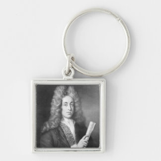 Henry Purcell Keychain