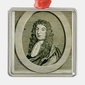 Henry Purcell , Metal Ornament