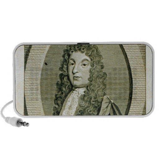 Henry Purcell, Mini Altavoz