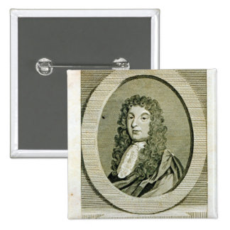 Henry Purcell , Pinback Button