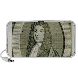 Henry Purcell Portable Speaker