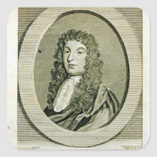 Henry Purcell , Square Sticker