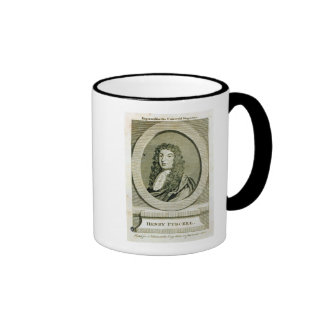 Henry Purcell, Taza A Dos Colores