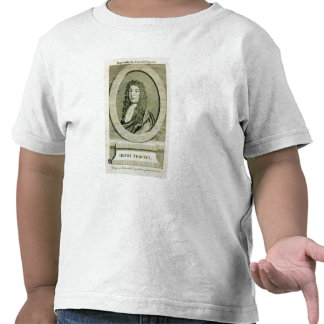 Henry Purcell , T-shirt