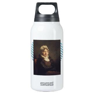 Henry Raeburn- Ann Fraser, Mrs. Alexander Tytler 10 Oz Insulated SIGG Thermos Water Bottle