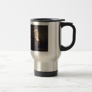 Henry Raeburn- Ann Fraser, Mrs. Alexander Tytler 15 Oz Stainless Steel Travel Mug