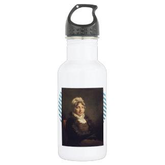 Henry Raeburn- Ann Fraser, Mrs. Alexander Tytler 18oz Water Bottle