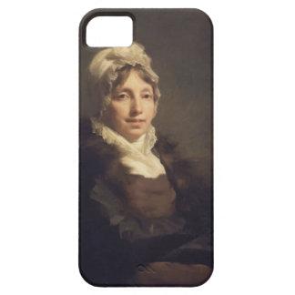 Henry Raeburn- Ann Fraser, Mrs. Alexander Tytler iPhone 5 Cover