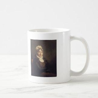 Henry Raeburn- Ann Fraser, Mrs. Alexander Tytler Classic White Coffee Mug