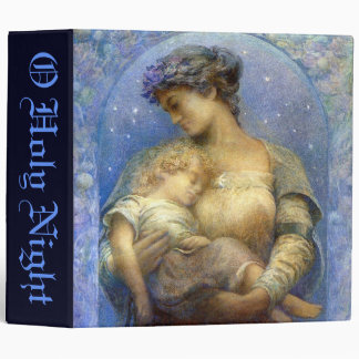 Henry Raymond Thompson: O Holy Night Binder