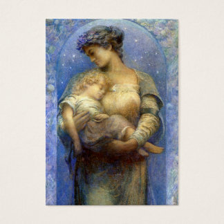 Henry Raymond Thompson: O Holy Night Business Card