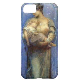 Henry Raymond Thompson O Holy Night Cover For iPhone 5C