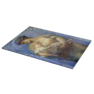 Henry Raymond Thompson: O Holy Night Cutting Boards