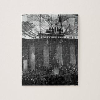 Henry Reuterdahl (Lieut. Imagen _War de U.S.N.R.) Rompecabeza Con Fotos